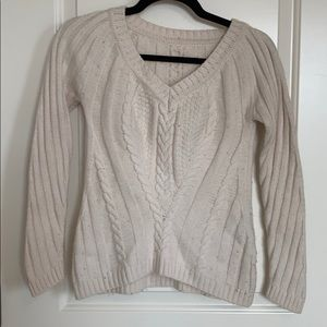 Sweaters - Unbranded Wool Sweater